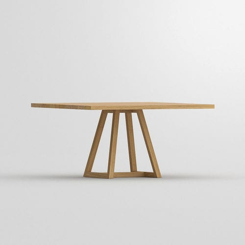 square dining table - vitamin design