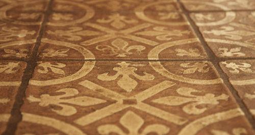 Indoor Tile Montmartre French