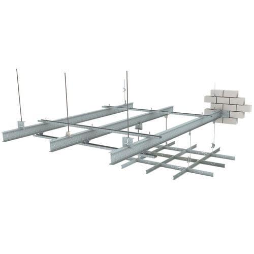 metal profile / for false ceilings