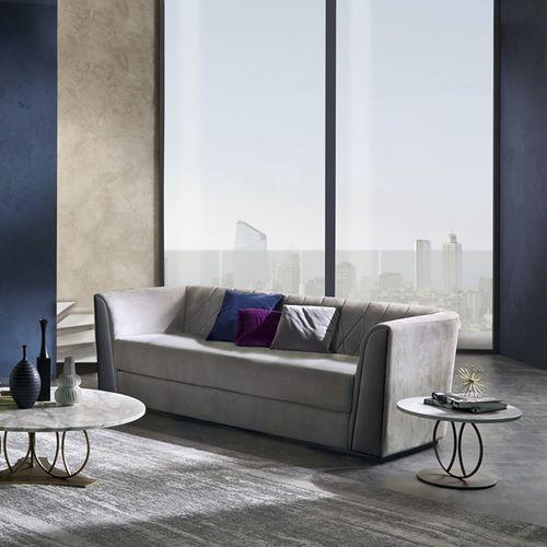 contemporary sofa - CARPANELLI