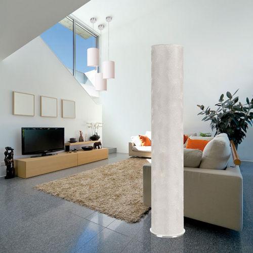 contemporary light column