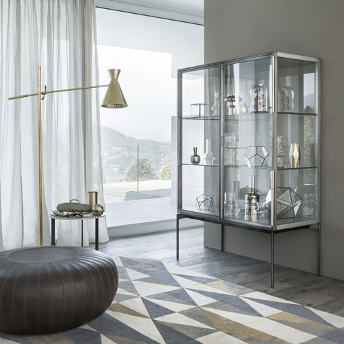 contemporary display case - LEMA Home