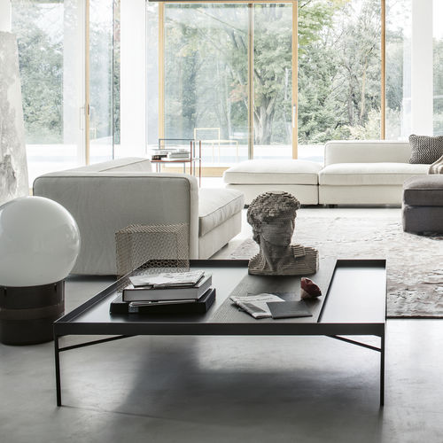 contemporary coffee table - LEMA Home