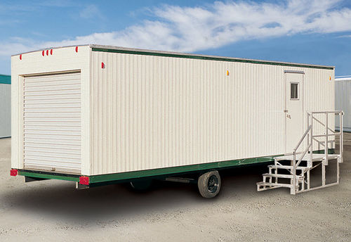 industrial use container / for offices / storage