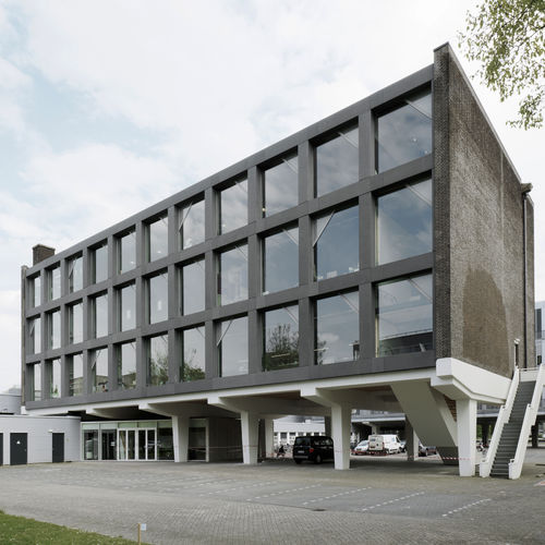 cement-glass composite cladding - Rieder Sales GmbH