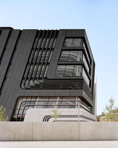 concrete cladding - Rieder Sales GmbH
