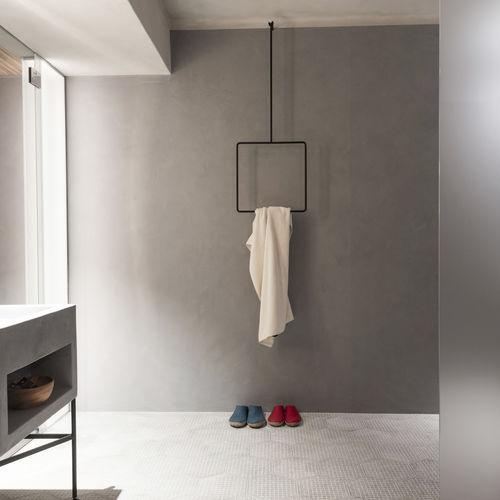 decorative coating / interior / exterior / for walls