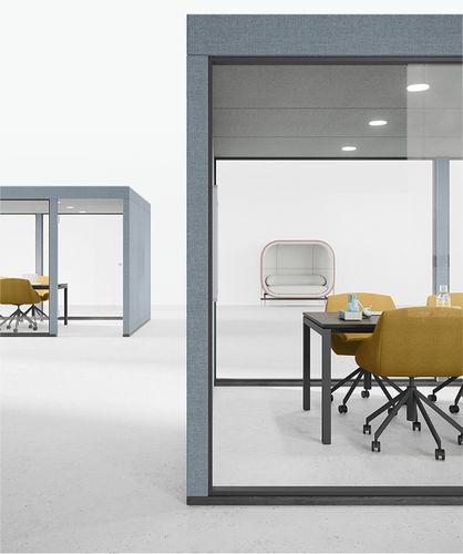 acoustic office pod - Casala