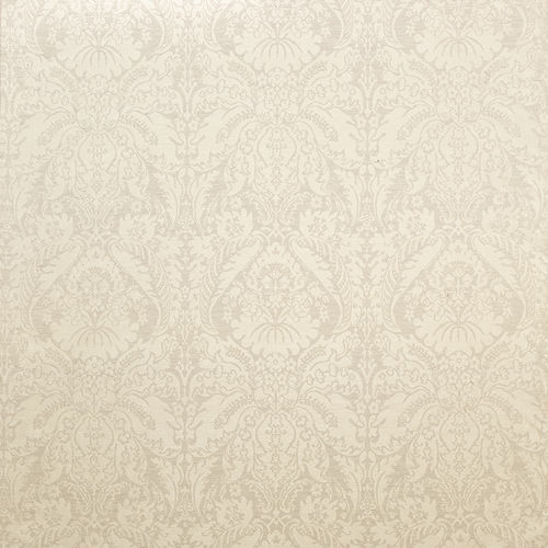 upholstery fabric / for curtains / damask / cotton