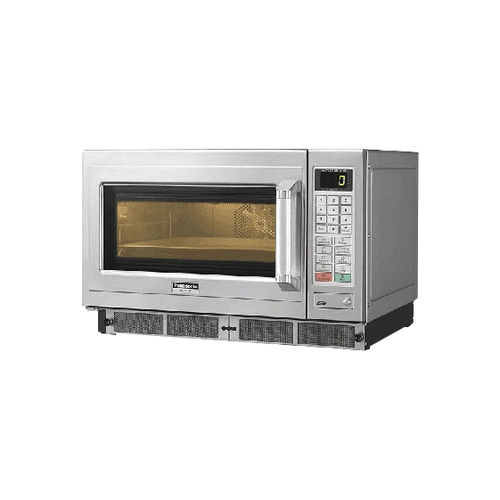 Commercial Oven Nec1275 Panasonic