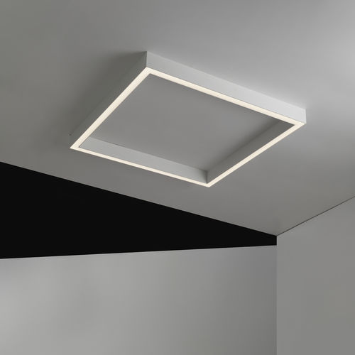 contemporary ceiling light - Egoluce