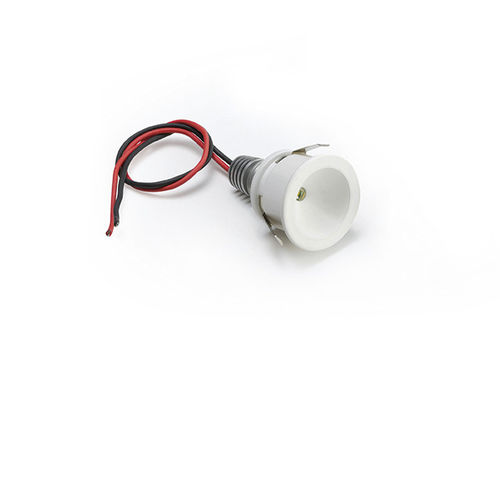 built-in spotlight - Egoluce