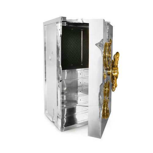 mechanical safe - BOCA DO LOBO