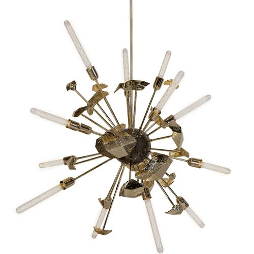 original design chandelier - BOCA DO LOBO