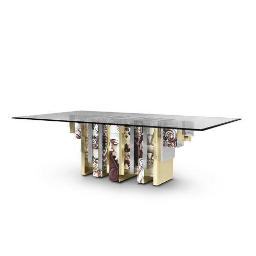 original design dining table - BOCA DO LOBO