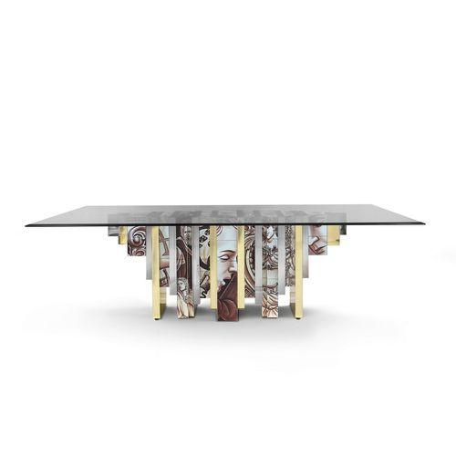 original design dining table - BOCA DO LOBO