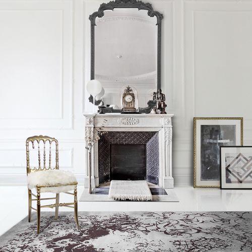 contemporary chair - BOCA DO LOBO