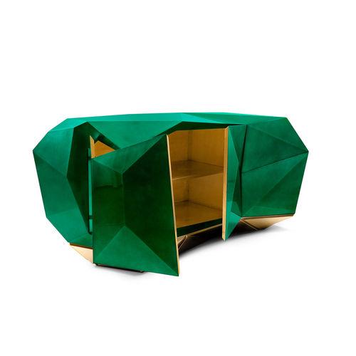 New Baroque design sideboard - BOCA DO LOBO