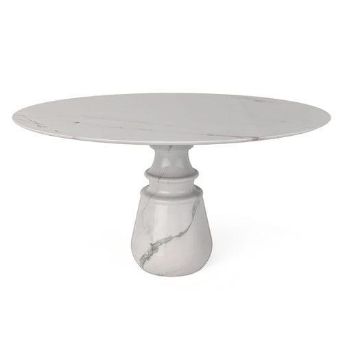 contemporary dining table - BOCA DO LOBO
