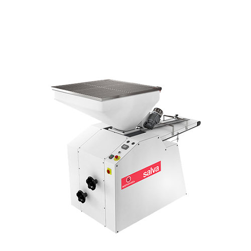 semi-automatic dough divider-rounder