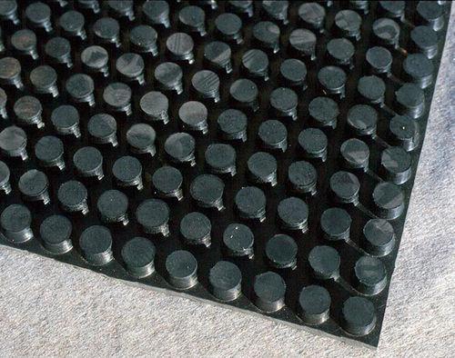rubber drainage membrane - ZinCo GmbH