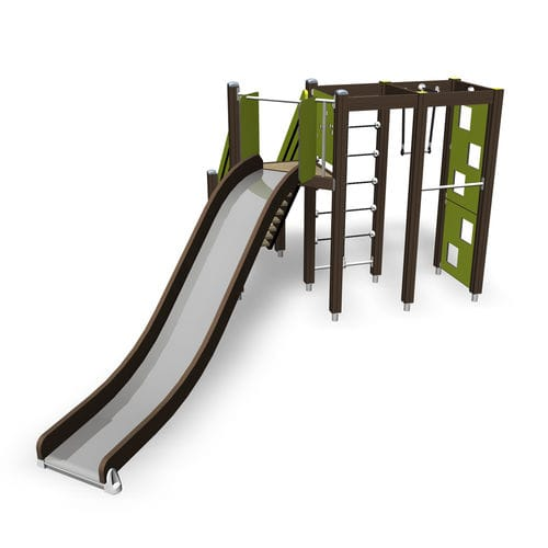 playground play structure - Lappset