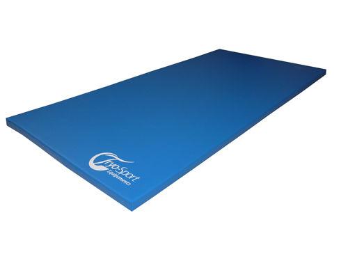 PVC sports flooring / gymnastics
