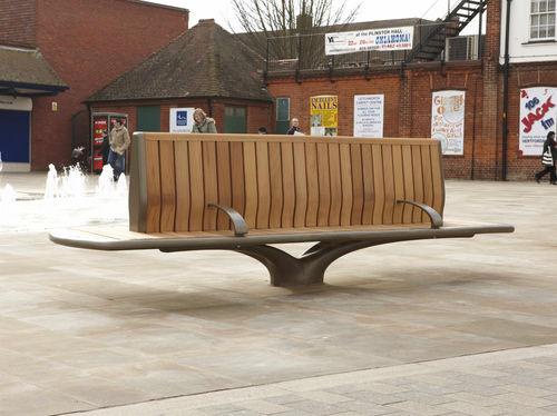 Leys Square Letchworth Garden City, Garden City Furniture
