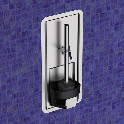 stainless steel toilet brush - Componendo