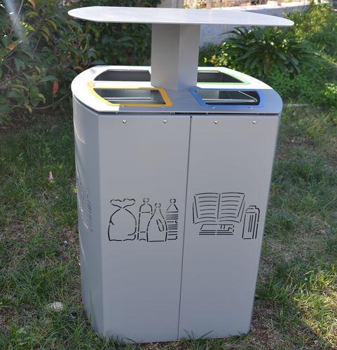 public trash can - CITYSI srl