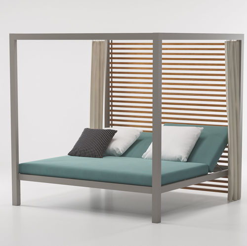 canopy garden bed