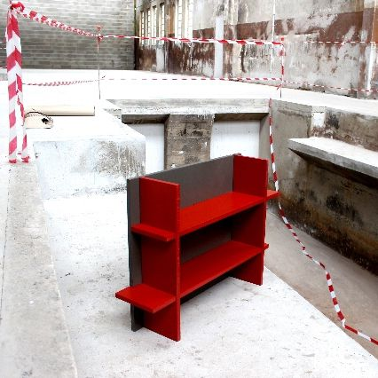 Valchromat® decorative panel / for furniture / modular