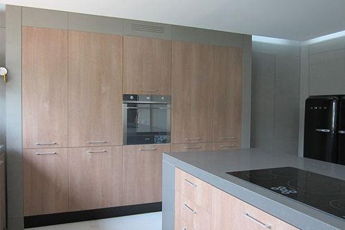 Valchromat® decorative panel / for kitchens
