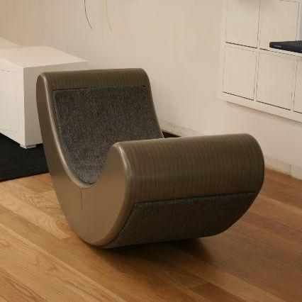Valchromat® decorative panel / for furniture / lacquered / varnished