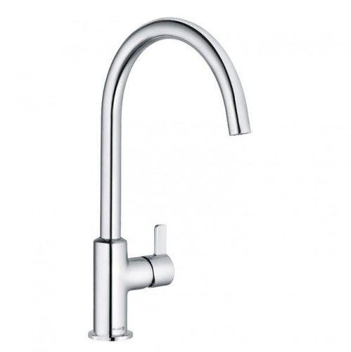 ceramic mixer tap