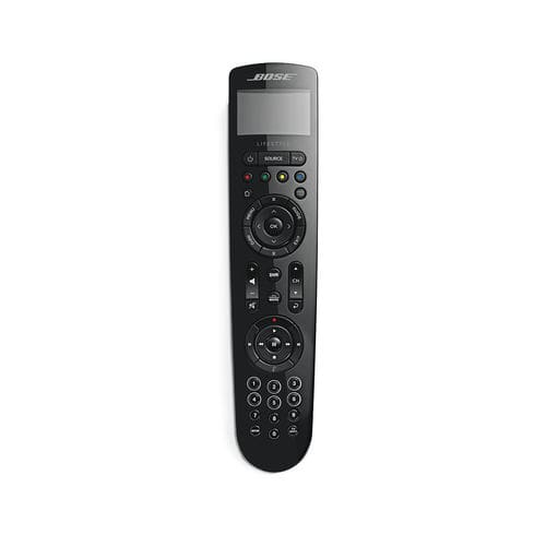 home multimedia system remote control