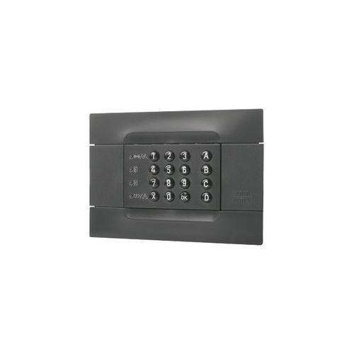 home automation system control keypad / wall-mounted / wireless