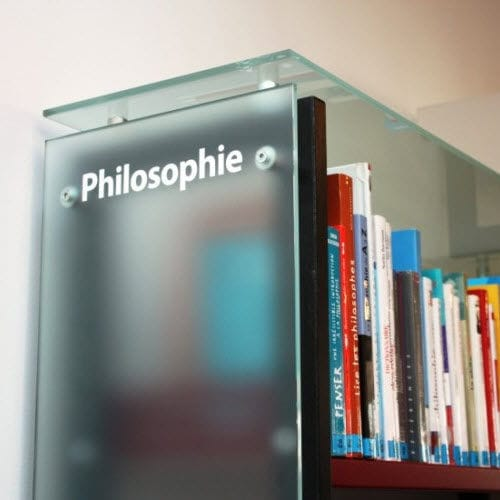 mobile bookcase