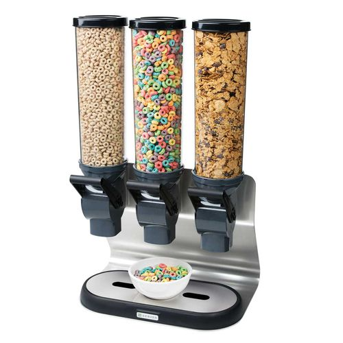 Countertop Dry Food Dispenser Dfd C Series Server Products Commercial