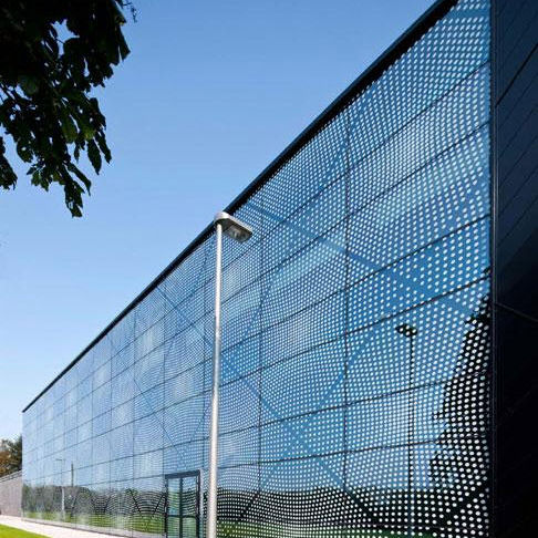 thermal insulating glass panel