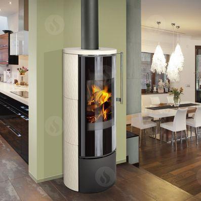 wood heating stove