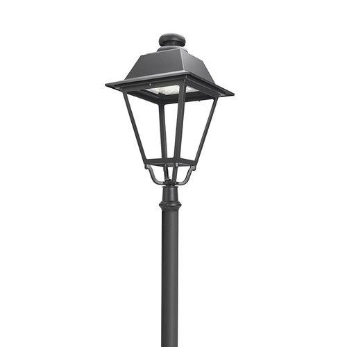 Urban lamp post - AGATHOS - Cariboni Group - contemporary / aluminum / LED