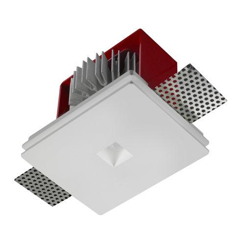 recessed spotlight