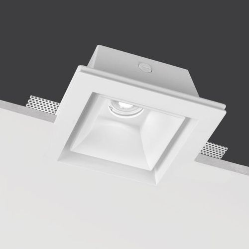 recessed downlight / LED / square / Aircoral®