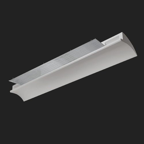 recessed ceiling light fixture