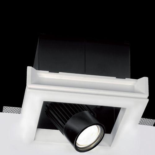 recessed ceiling spotlight - BUZZI & BUZZI