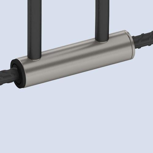 reinforcing bar connector