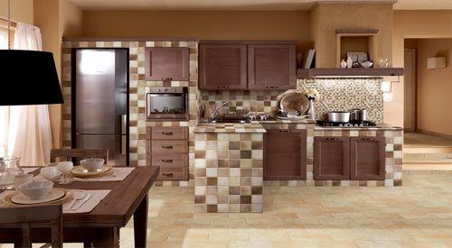 indoor tile / bathroom / kitchen / floor