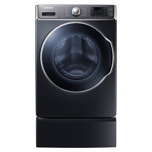 front-loading washing machine / Energy Star