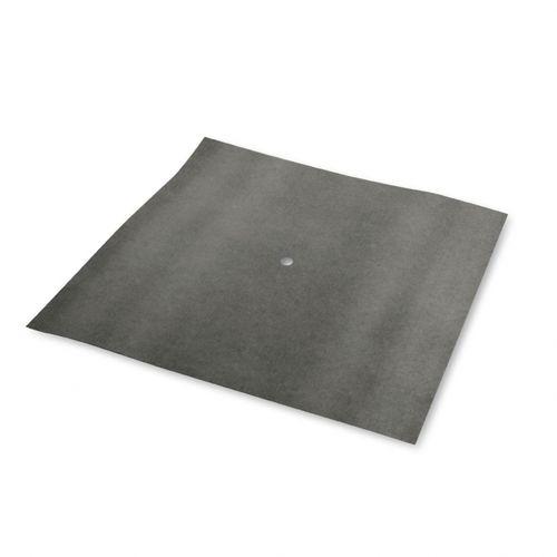 perimeter drainage sealing / for flooring / butyl